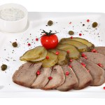 pickled beef tongue