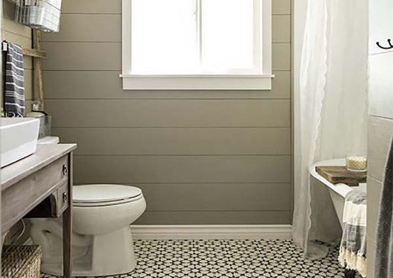 Bathroom Remodel Inspiration