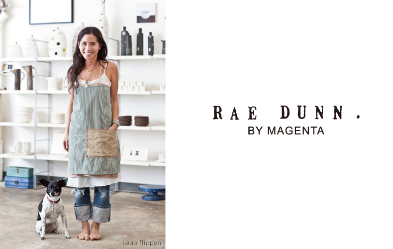 Upselling Rae Dunn and Why It Doesn't Bother Me