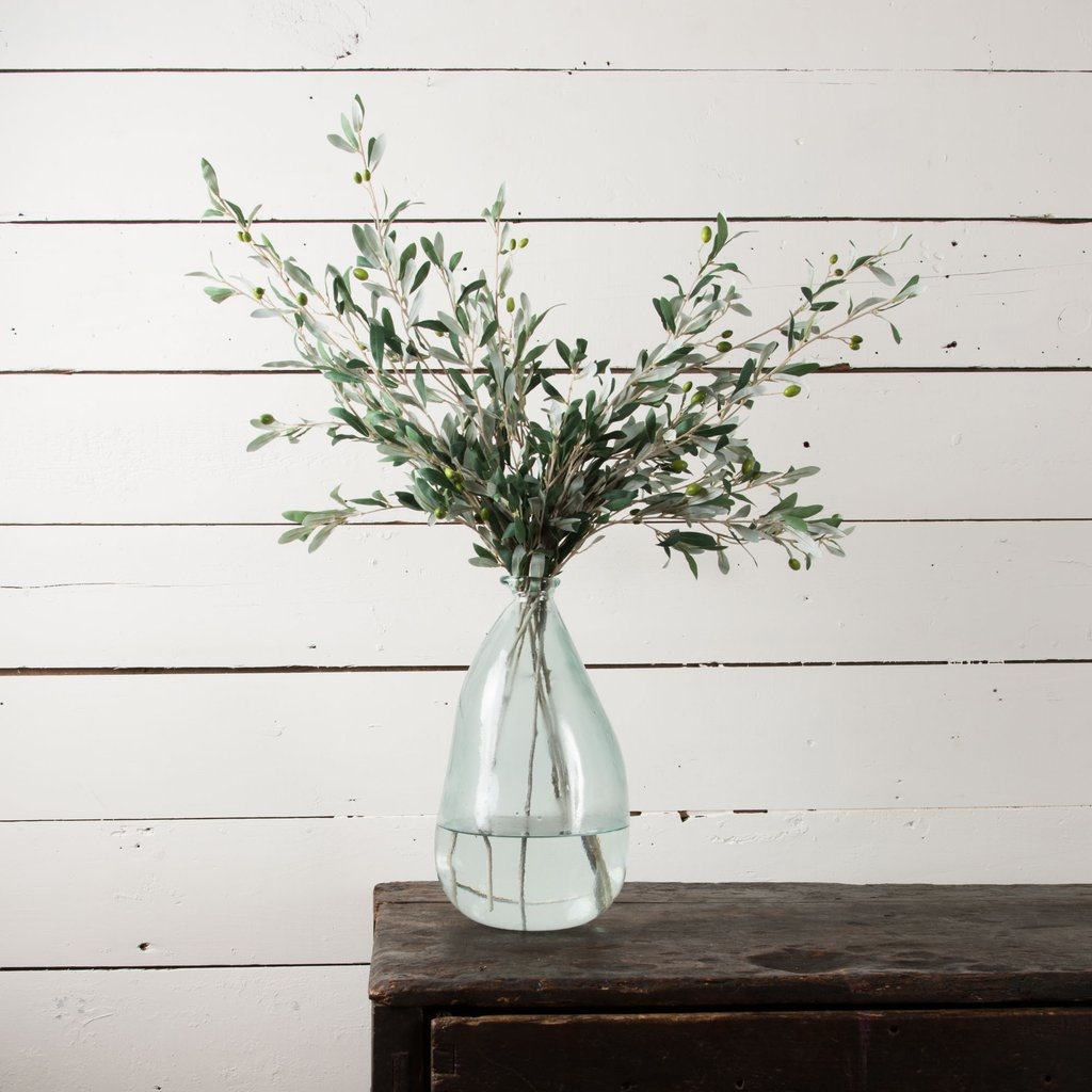 Olive Branches and Where You Can Find the Best Faux Ones