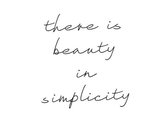 Learning & Loving to Live Simply