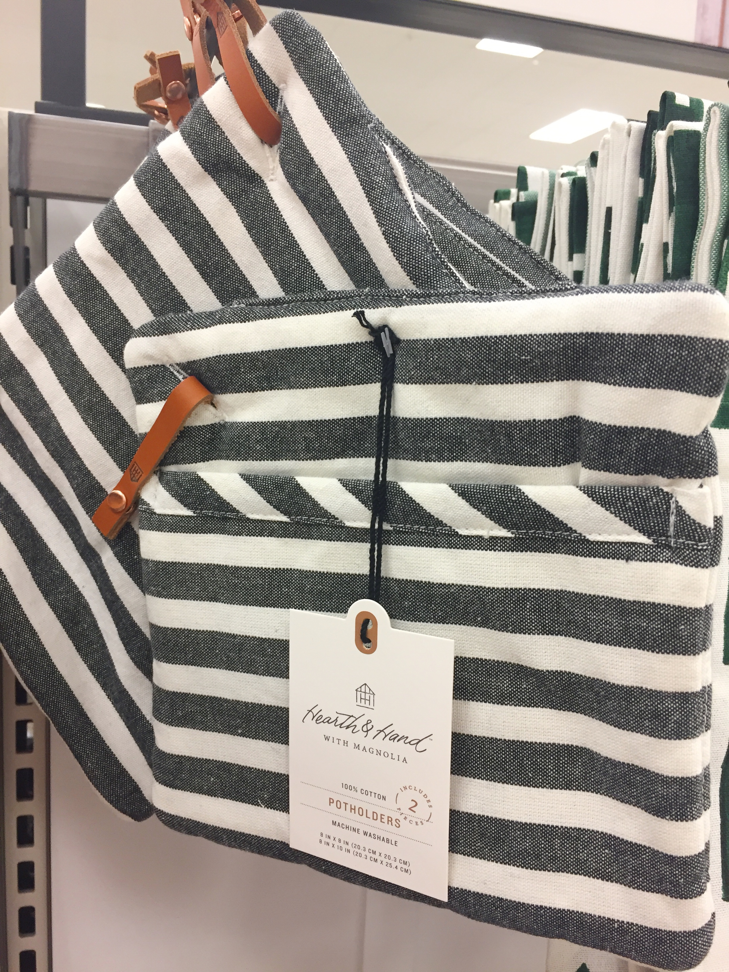 My Favorites from the New Hearth & Hand™ Line by Magnolia (Joanna Gaines) at Target