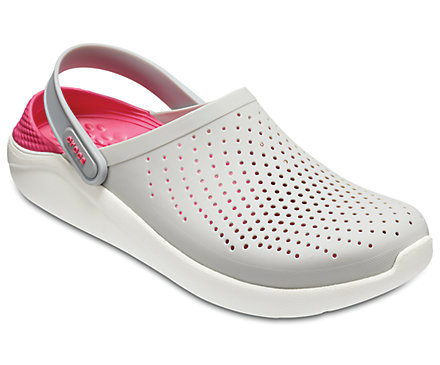 d6ca56cd1fda Discover the LiteRide Collection From Crocs – a coastal cottage