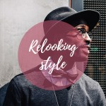 Relooking style homme