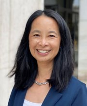 Dora Leong Gallo CEO of ACOF.org