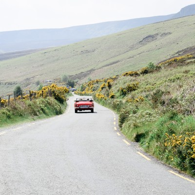 Road Tripping Ireland: Part I