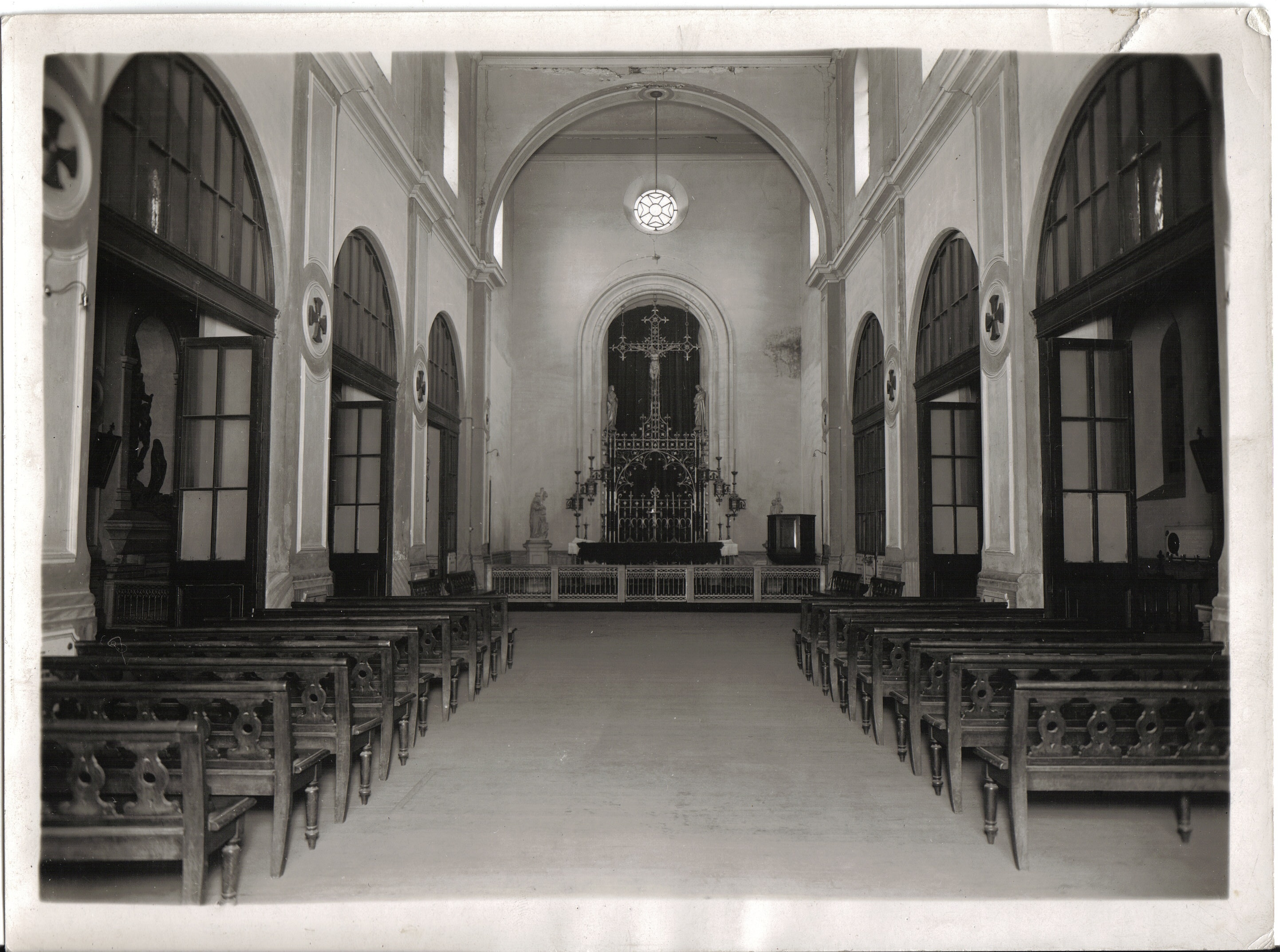 Historia del Cementerio Católico de Recoleta