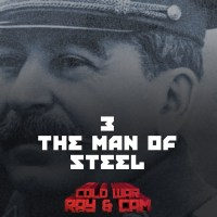 #3 - The Man Of Steel