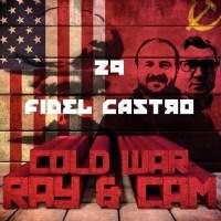 #29 - Fidel Castro