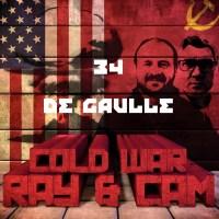 #34 - Charles de Gaulle