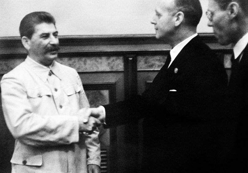 Stalin-Era Diaries Go Online