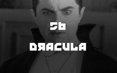 #56 – Dracula