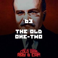 #63 - The Old One-Two