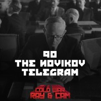 #90 - The Novikov Telegram.