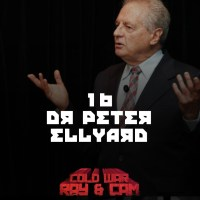 #16 - Dr Peter Ellyard