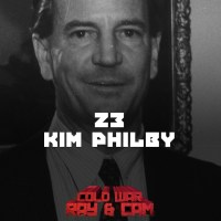 #23 - Philby
