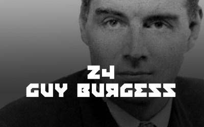 #24 – Burgess