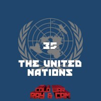 #35 - The United Nations