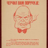 Nazi Propaganda in Yugoslavia