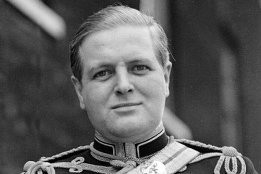 Randolph-Churchill