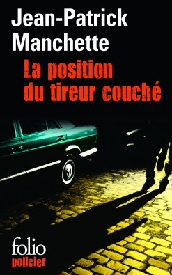 la position du tireur couché