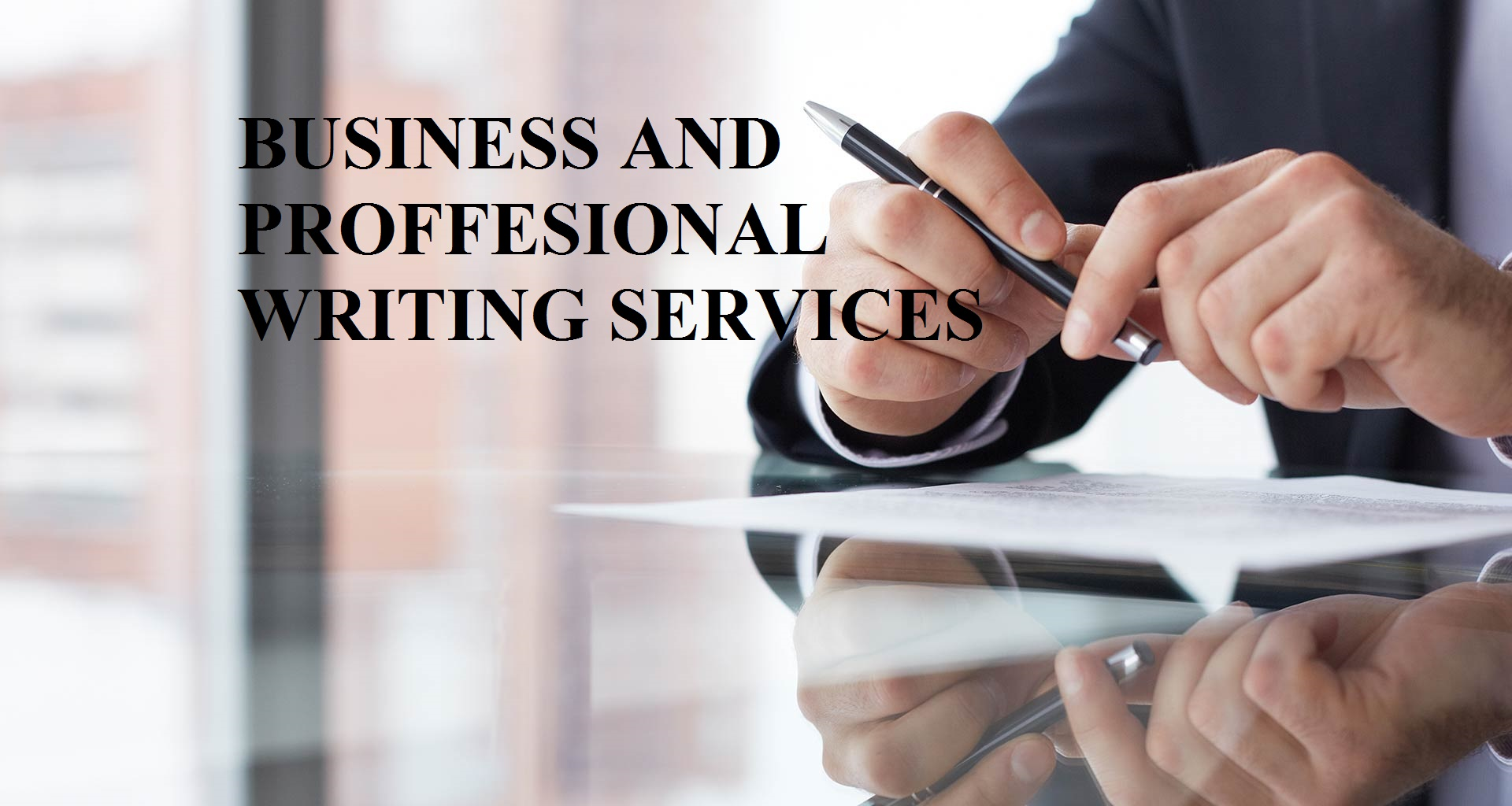 best professional writing service