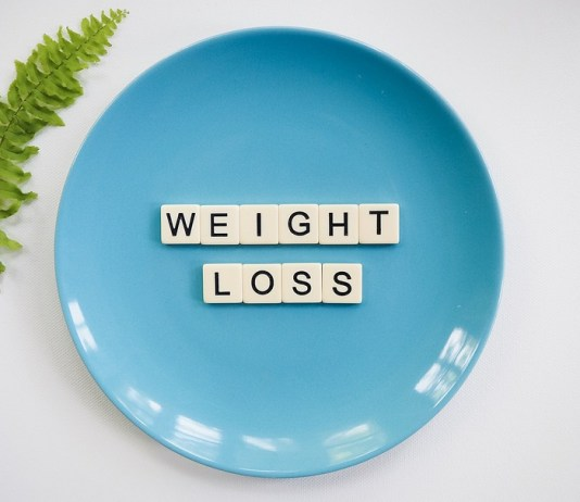 calorie deficit weight loss