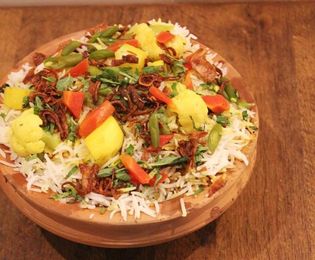 best biryani in chandigarh noorani by nihari
