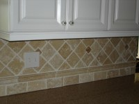 CERAMIC TILE BACKSPLASH PATTERNS  Free Patterns
