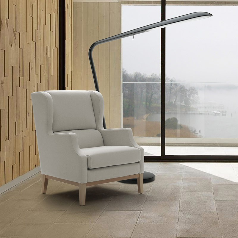Fauteuil Liverpool
