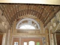 How To Frame A Barrel Ceiling - Frame Design & Reviews