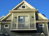 Removing A Cantilevered Balcony - A Concord Carpenter