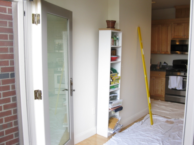 Using Kitchen Cabinets To Fill Niche Locations  A Concord