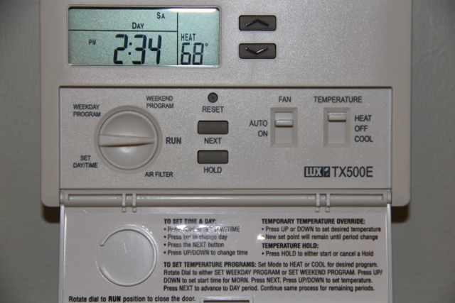 Lux 500 Thermostat Wiring Diagram On Wiring Diagram For Lux 500