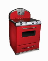 Choosing A Gas Or Electric Stove - A Concord Carpenter