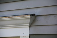 Decorative Garage Door Trim