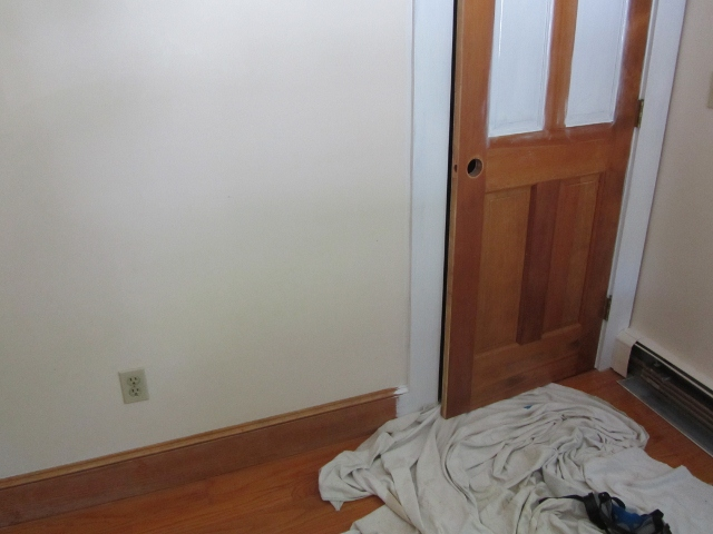 Can You Polyurethane Over Painted Floors