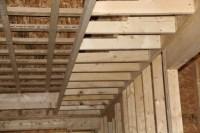 Decorative Tray Ceiling - A Concord Carpenter