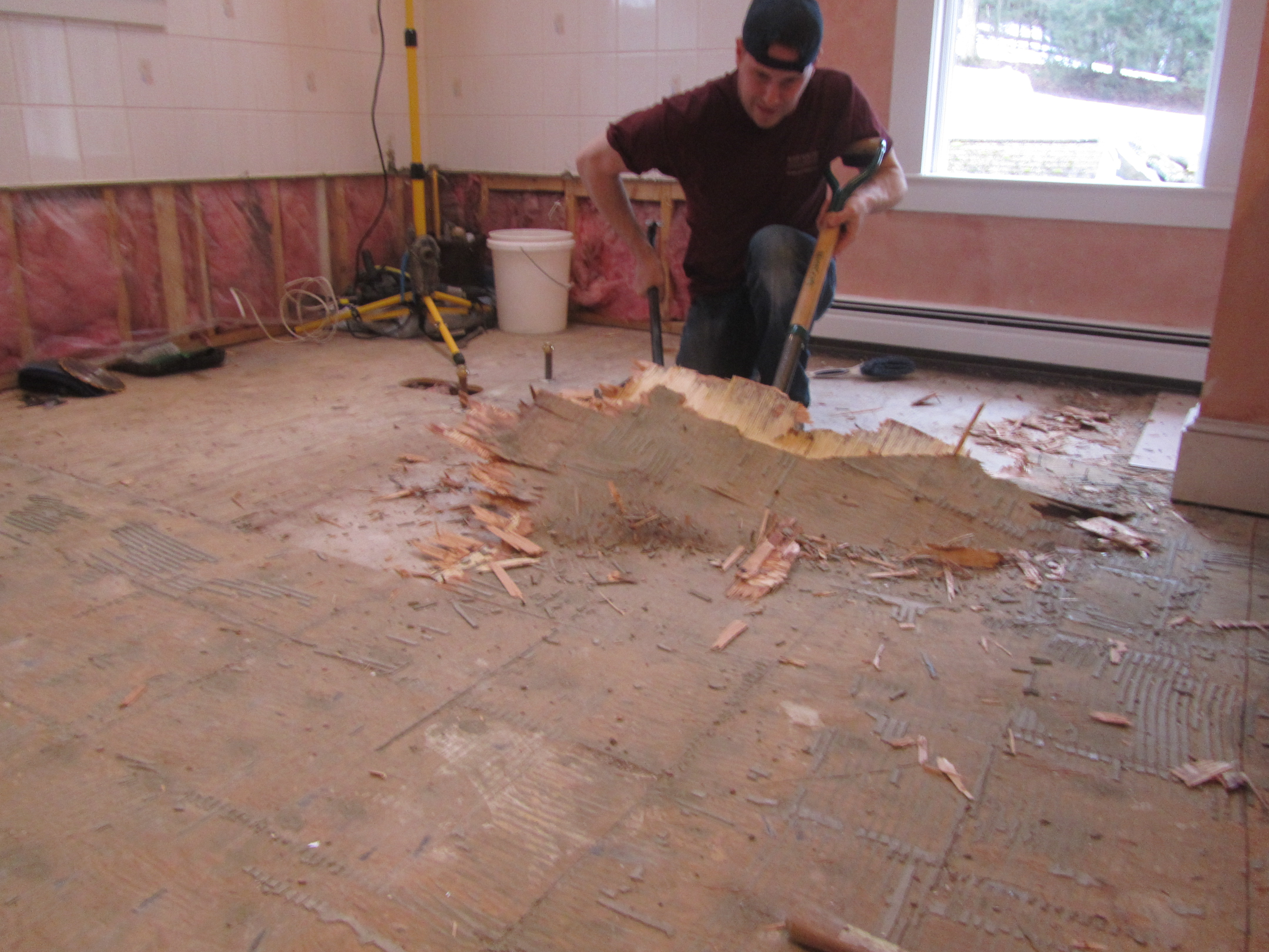 a concord carpenter