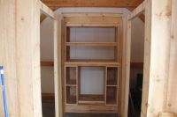 How To Build Rustic Cabinet Doors - A Concord Carpenter