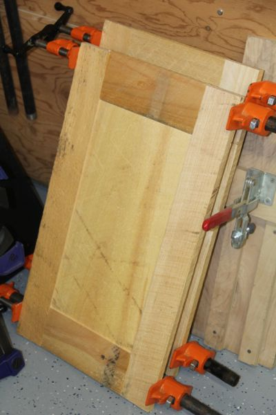 How To Build Rustic Cabinet Doors Concord Carpenter