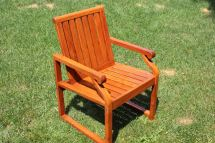 Cleaning Teak Furniture - Concord Carpenter