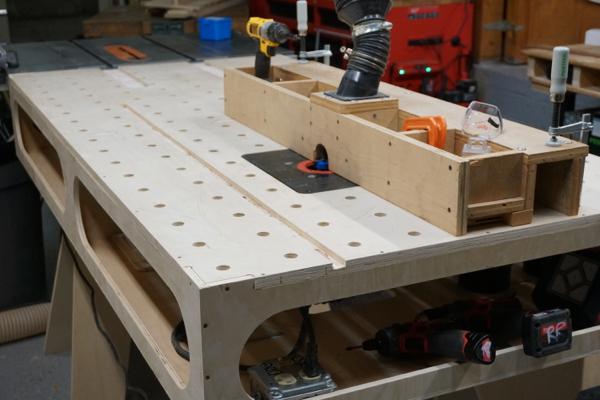 Paulk Compact Workbench Review