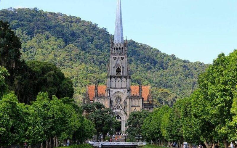 Você sabia?] Cinco curiosidades sobre a Catedral de Petrópolis · AeP