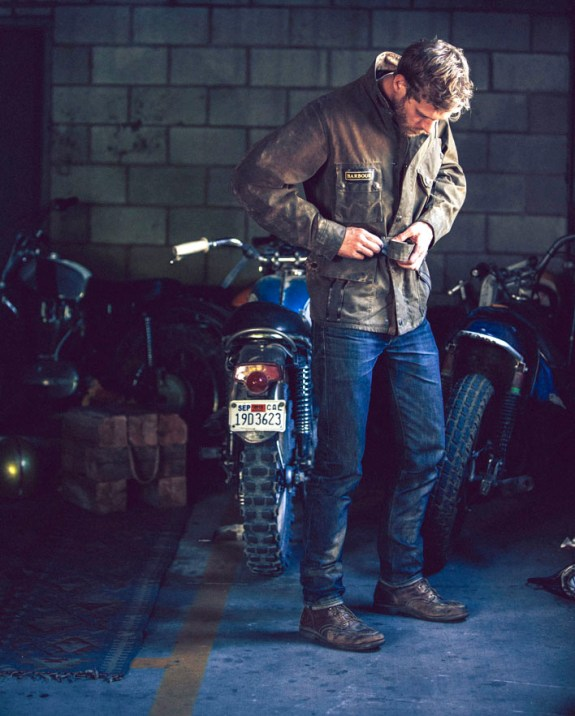 Barbour-x-Deus-Ex-Machina