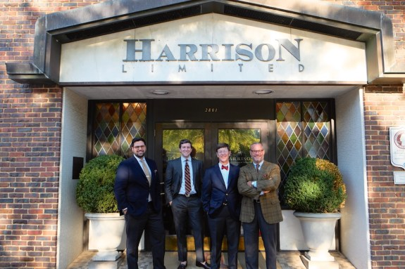 Harrison Limited