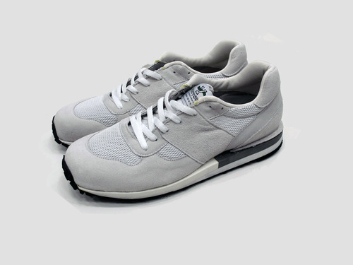 What brand of sneaker is made in the US?