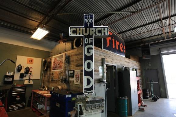 Austin Speed Shop 16