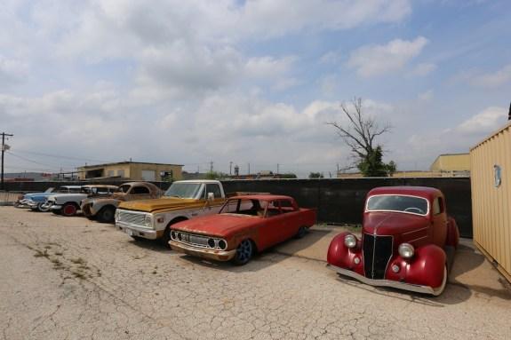 Austin Speed Shop 20