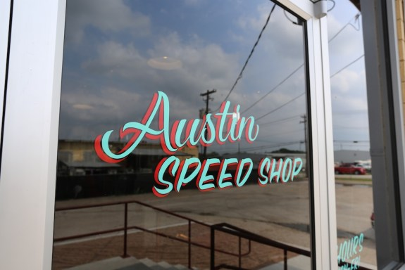 Austin Speed Shop 23